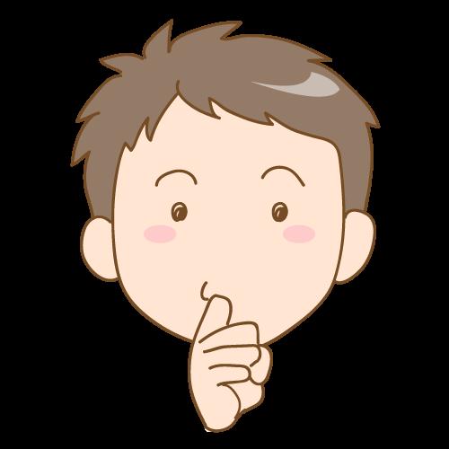 ①指しゃぶり(吸指癖)