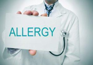 金属アレルギーの治療