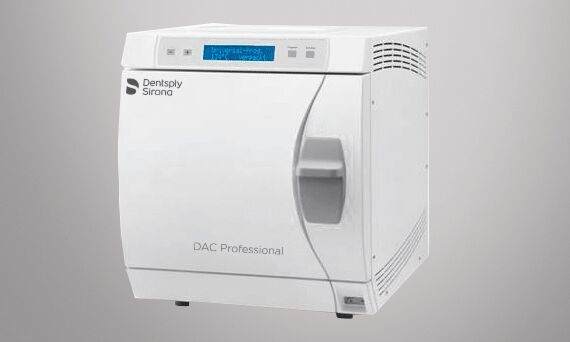 高圧蒸気滅菌器