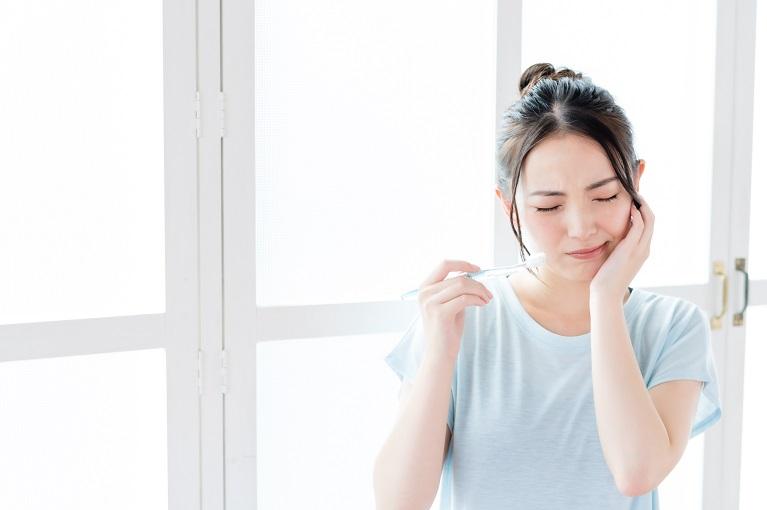 知覚過敏の原因・治し方・予防方法