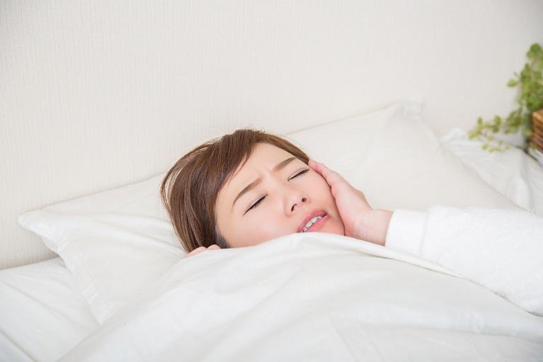 親知らずが痛い時・腫れた時の原因と対処法