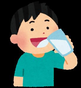 ドライマウス(口腔乾燥症)の予防法・対処法