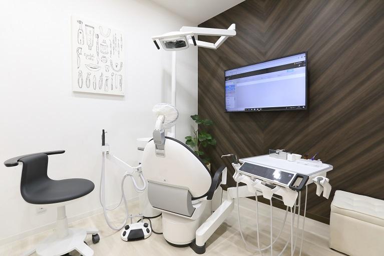初めての歯科医院でこわい思いをしたから