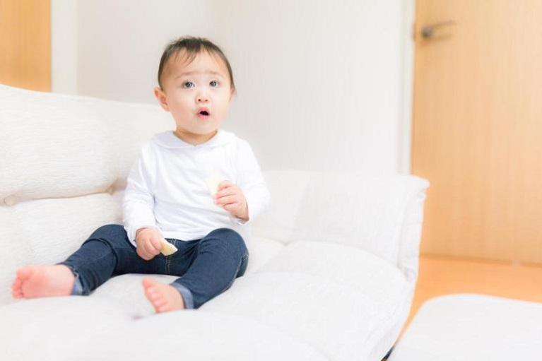 子供の口呼吸のリスク