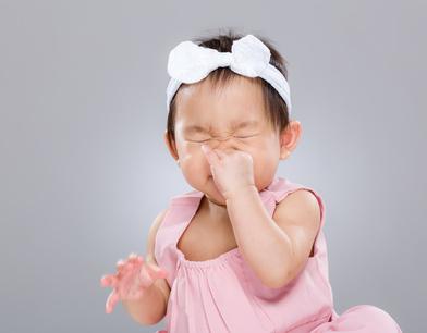 子供の口臭の原因は鼻づまりのケースも多い!?